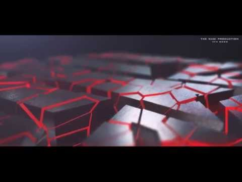 New Element 3D V2 | LOGO INTRO | After Effect