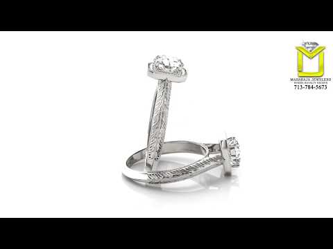 Engagement Rings Collection | Houston | Maharaja Jewelers