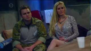 Part 1 D16 Celebrity Big Brother 2013 Day 16