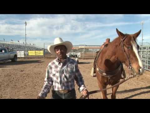 Annual Arizona Black Rodeo Celebrates Cowboys And Cowgirls