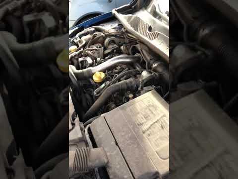 Основные неисправности дизельных двигателей