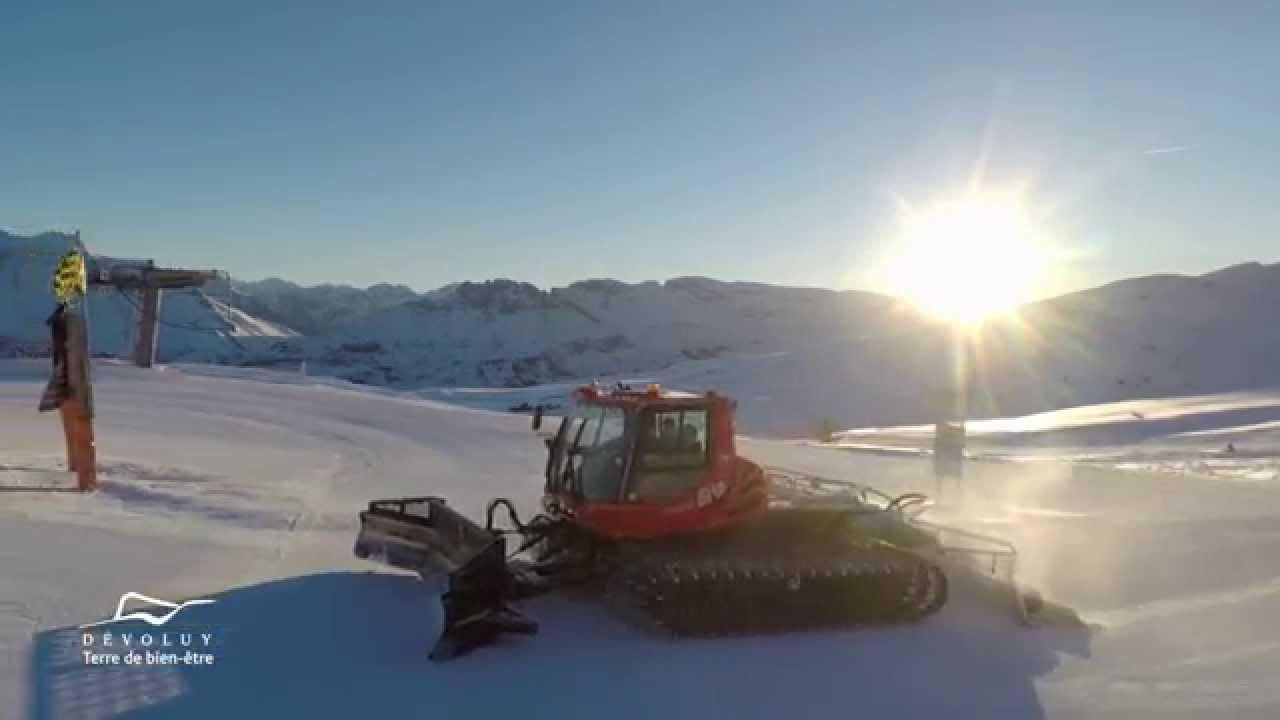 Superdevoluy La Joue Du Loup Snow Report Ski And Snow
