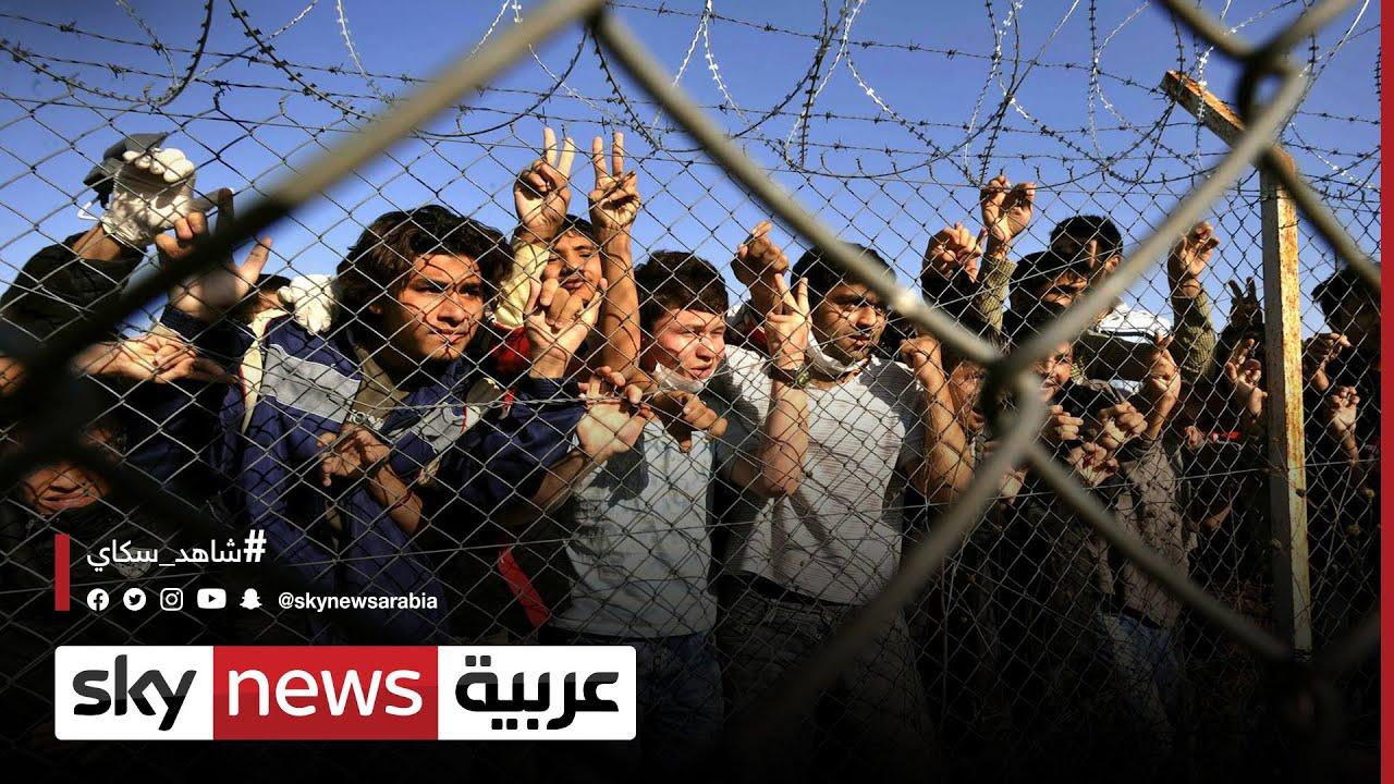 أفغانستان وأزمة اللاجئين  - 16:55-2021 / 7 / 24