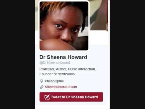 3-7-15: Dr. Sheena Howard Tries To Debate Jason Black (It Didn't Go Well)