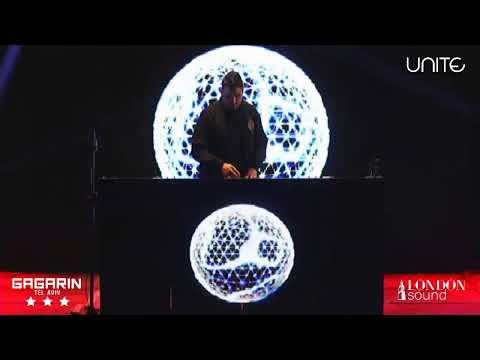 Whiteno1se Set Live @ Unite - Psytrance Sessions