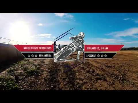 Mid America Speedway 2017- Round 12