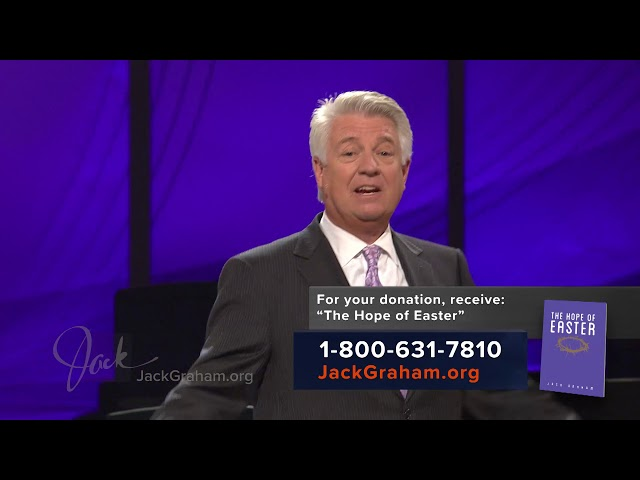 Into Your Hands | PowerPoint Ministries with Dr. Jack Graham