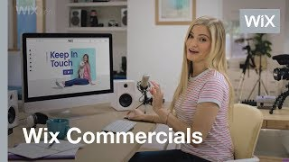 iJustine | Create Your Own Website with Wix.com