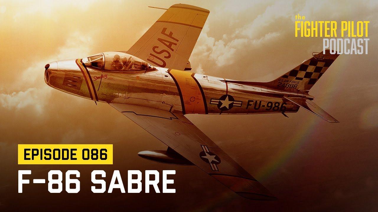 086 - F-86 Sabre
