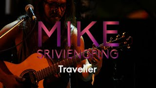MIKE SRIVIENGPING - Traveller @CATEXPO5