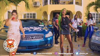 Tammi Bling - Riches [Official Music Video HD]
