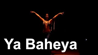 Ya Baheya | Aline Mesquita Dança do Ventre | Porto Alegre - RS