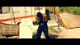 "BadBoy Dark ""Donne-moi du cash"" prod: Bluntkillah (HDvision)"