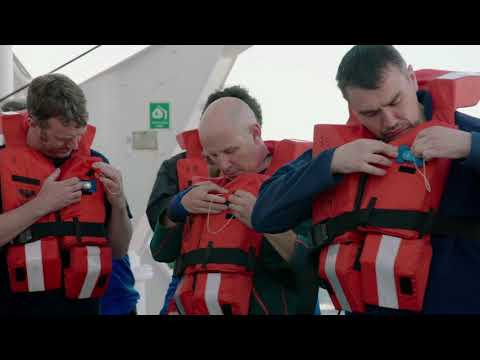 BBC One Show Expedition Part 1