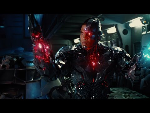 Liga de la Justicia - Teaser Cyborg - Oficial Warner Bros. Pictures