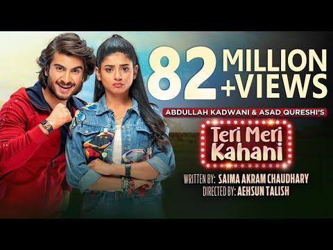 Download Teri Meri Kahani | Telefilm - [Eng Sub] - Haroon Kadwani | Sehar Khan | Har Pal Geo