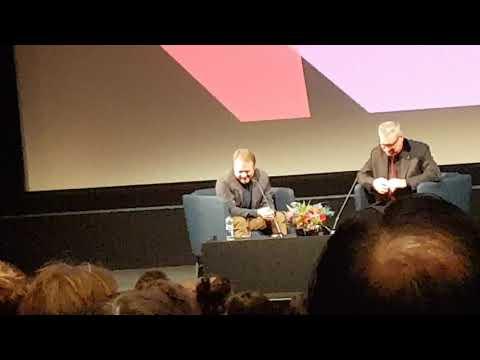 Rian Johnson Responds to Martin Scorsese's Critisism on Marvel Films