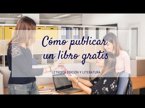 cómo-publicar-un-libro-gratis