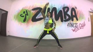 Willy Williams   Ego Dance Fitness Tutorial -