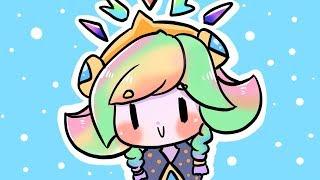 Download 【LoL】LILYNEEKOCHU Mp3 and Videos