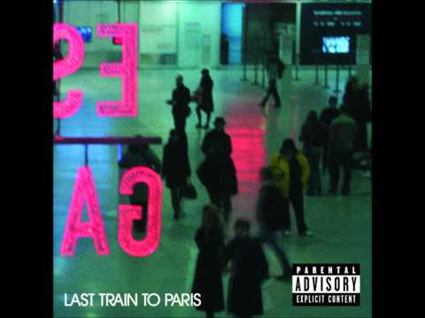 Angels - Diddy - Dirty Money, Rick Ross & The Notorious B.I.G. (Last train to Paris)