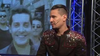 """Ráfaga - Así nació """"Una Cerveza"""" (Entrevista CM 2017)"""