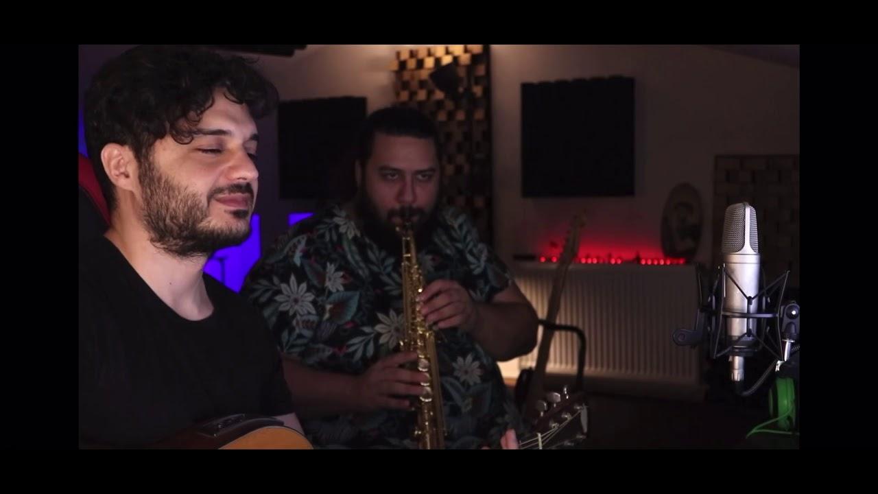 İlyas Yalçıntaş - Dünyadan Uzak (Akustik Cover) ft. Anıl Şallıel