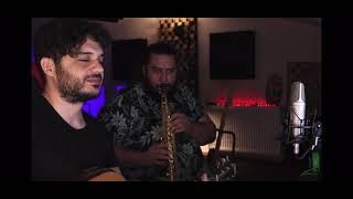 İlyas Yalçıntaş - Dünyadan Uzak (Akustik Cover) ft. Anıl Şallıel Resimi