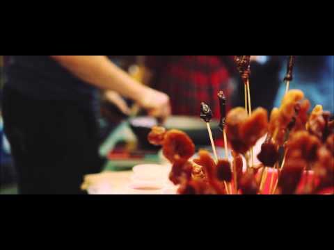 N2FILMS// Dalian University of technology//International cultural fest//大连理工大学第二届国际文化节