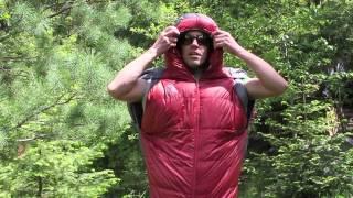 Sierra Designs Mobile Mummy 800 2 Season Sleeping Bag