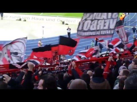 Ultras Bayer Leverkusen