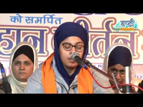 Bibi-Tarleen-Kaur-Ji-Delhi-Wale-At-Hari-Nagar-On-16-Dec-2016