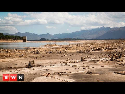 Facing a dry future: How bad is the water crisis really?