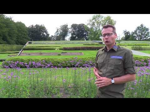 Boswachter Gezocht  |  Cultuurhistorie van kasteel Eerde