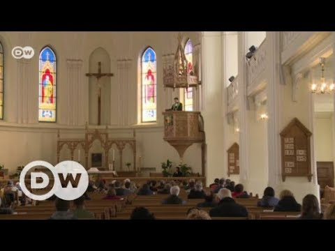 Moscow cathedral returns to Lutheran Church | DW English