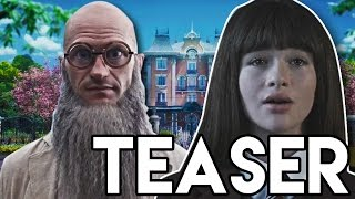 A Series of Unfortunate Events Season 2 Renewed & Season 2 Books Breakdown