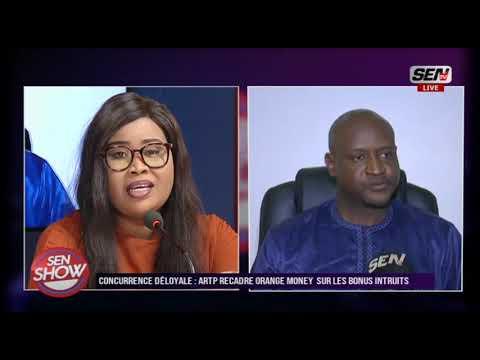Sanction contre Orange Money - relance Joni-Joni : Le conseiller juridique de Bougane parle de...