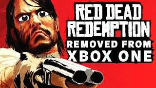Red Dead Released, Removed from Xbox One - The Know