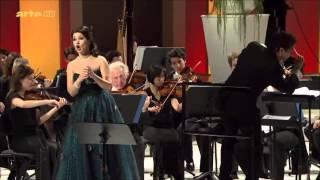 "Olga Peretyatko - Mercè, dilette amiche - ""I Vespri siciliani"" (Baden-Baden, 2012)"