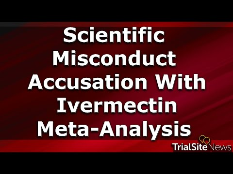 News Roundup   Scientific Misconduct Accusation with Dr. Andrew Hill's Ivermectin Meta-Analysis