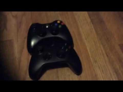 Xbox 1 controller compared to 360 controller