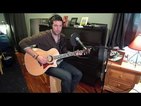 Half of My Heart Acoustic Cover by Ryan Burns