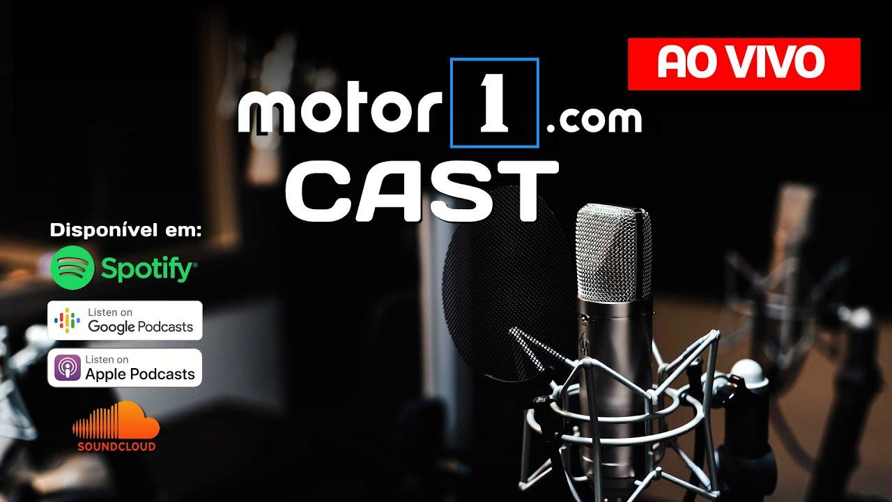 Podcast: VW Nivus, BMW X6, Audi Q8 e cia,.. Por que os SUVs cupês estão na moda?