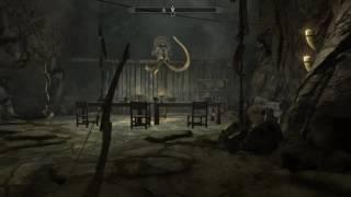 11-5-2016 Skyrim Special Edition - PS4