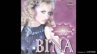 Bina - Volim srebro,volim zlato - (Audio 2002)
