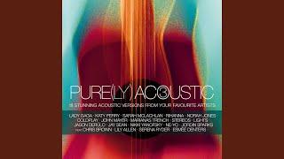 Lovers In Japan (Acoustic Version)