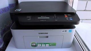 Как заправить / перепрошить принтер Samsung M2070W / MLT-D111S(Заправка принтера Samsung M2070W / картридж MLT-D111S. Принтер не жалуется, единственное красная лампа мигает,но это..., 2016-02-26T15:53:00.000Z)