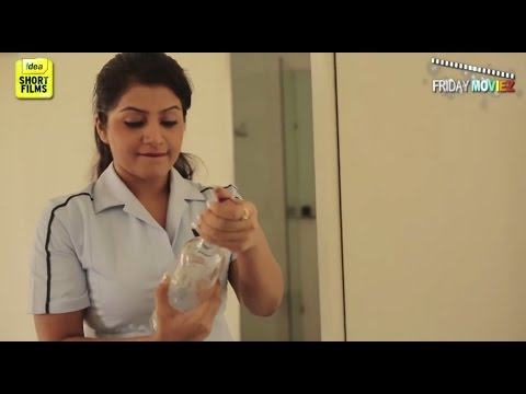 'ROOM SERVICE' - Latest Short Movie 2014