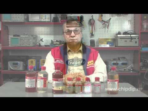 Как делают глицерин