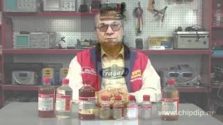 видео Тосол или антифриз - разница жидкостей по химическому составу + Видео